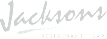 Jacksons Restaurant + Bar Logo